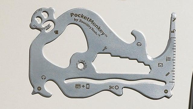 zootility tools pocket money misfit wearables shine