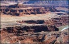 Got shocks?: a bird's eye view over Canyonlands, and the Colorado River