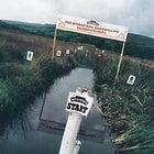 Sixty Yards of pure slime: the Waen Rhydd bog on race day