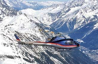 AStar B3 Helicopter
