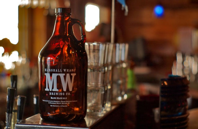 Maine Made Ale