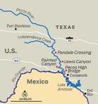 Lower Pecos