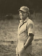 Mike Phillips, wolf czar, left Yellowstone National Park to run Turner's biodiversity programs.