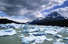Bergelicious: ice soup off Chile's Patagonian coast