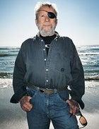 Home surf: O'Neil in Santa Cruz