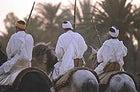 Horsepower: Berber riders in Marrakech