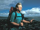 Filling big boots: Chip Rawlins on New Zealand's Mount Victoria
