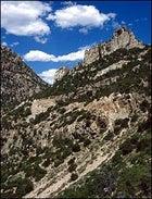 Monsoon hopeful: Arizona's Mount Lemmon
