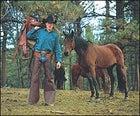 Cowboy Dustin