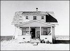 """This battered land"": North Dakota's past tense, circa 1936"