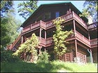 California's Skylonda Lodge
