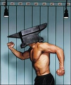 Programmed to hammer: debug your mind and your muscles will follow.
