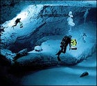 Down Under: 260 feet below the surface in the Floridian Aquifer