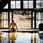 The whole athlete: ultramarathoner Dean Karnazes practices long-term health at Dunton Hot Springs, Colorado
