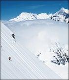 Stephen Koch Attempts to Snowboard Everest