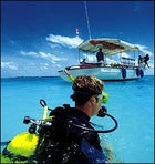 scuba diving, the maldives