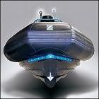 Zodiac Ultimate Adventure Boat