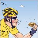 2004 Tour de France Backstage