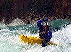 Scott Lingdren, Tsangpo River