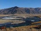 Lhasa River, Tibet
