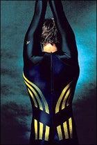 performance swimwear