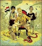 Iraqi boy scouts