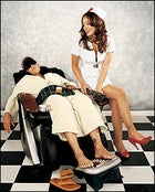 imedic 500 massage chair