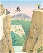 Biking Norway
