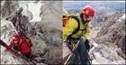exum mountain guides, grand teton, the tetons