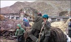 Tibet, trekking, Asia