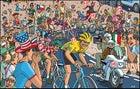 A Tour de France Glossary