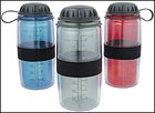 Liquid Solution Double-Wall Insulated Water Bottle