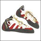 Scarpa Vision climbing shoes