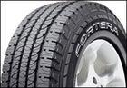 Goodyear Fortera SUV tires