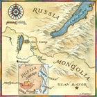 Fly-Fishing Mongolia