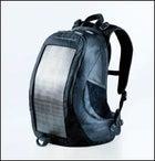solar power backpacks