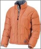 Isis Seven Sisters down jacket