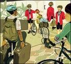 Bike-friendly Hotels