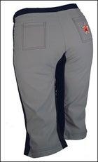 Harlot Scarlet Knickers bike shorts