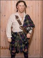 Wax Highlander