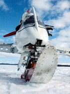 Bio Ice Vehicle