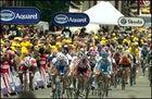 2004 Tour de France : Jaan Kirsipuu Wins Stage 1