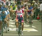Tour de France News: McEwen Wins Stage 2