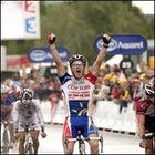 O'Grady Wins Stage 5