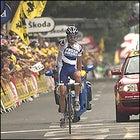 Gonzalez Wins Stage 14