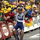 Bernucci stage win in Nancy