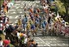 L'Alpe d'Huez, Tour de France 2006