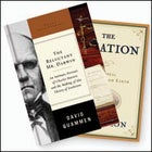The Reluctant Mr. Darwin and The Creation
