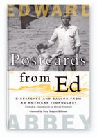 Postcards from Ed