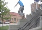 How to Parkour